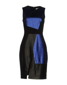 Платье до колена Prabal Gurung
