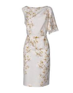 Платье до колена Natan Collection