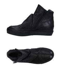 Высокие кеды и кроссовки Ixos
