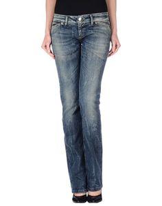 Джинсовые брюки Mary Depp