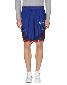 Бермуды Nike