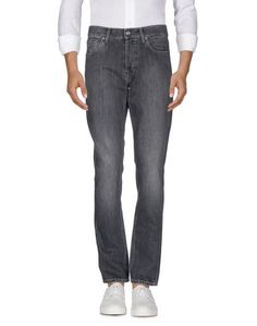 Джинсовые брюки Nn.07