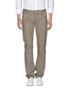 Джинсовые брюки Nicolas Andreas Taralis