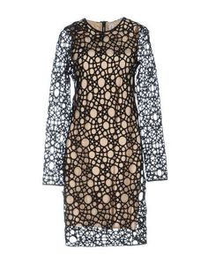 Платье до колена Kaufmanfranco
