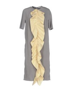 Платье до колена Vika Gazinskaya
