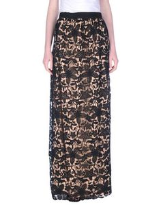 Длинная юбка Si Jay