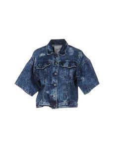 Джинсовая верхняя одежда Shop ★ ART
