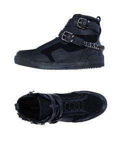 Высокие кеды и кроссовки Luciano Barachini