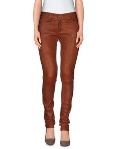 Повседневные брюки Lapis