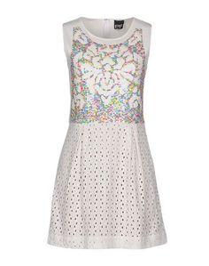 Короткое платье PF Paola Frani