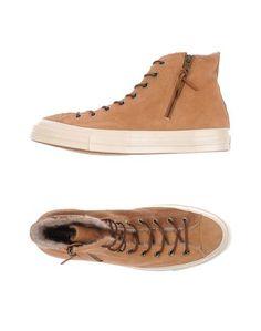 Высокие кеды и кроссовки Converse ALL Star Missoni