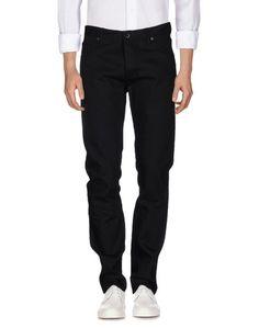 Джинсовые брюки Raleigh