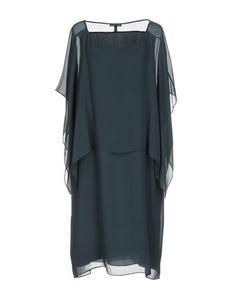 Платье до колена Eileen Fisher