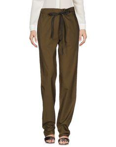 Повседневные брюки Adam Lippes
