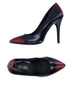 Туфли Bibi LOU
