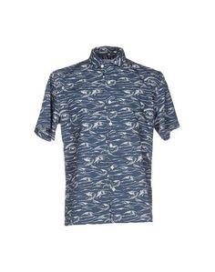 Pубашка Hentsch MAN