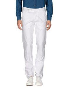 Повседневные брюки Piero Guidi