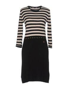 Короткое платье GJ Gaudi Jeans