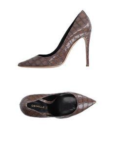 Туфли Deimille