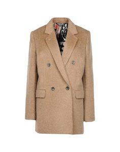 Пальто Paul Smith Black Label