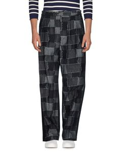 Джинсовые брюки Casely Hayford