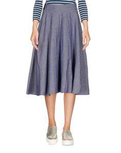 Джинсовая юбка Laboratorio