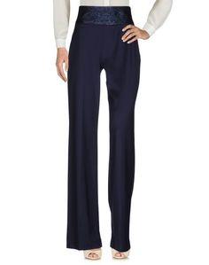 Повседневные брюки Oscar de la Renta