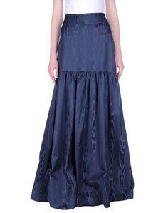 Длинная юбка Temperley London
