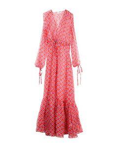 Длинное платье Au Jour Le Jour
