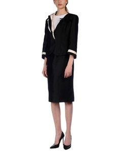 Классический костюм Maria Coca