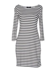 Короткое платье Sisters Point