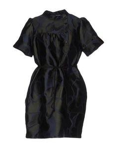 Короткое платье Collection PrivĒe?