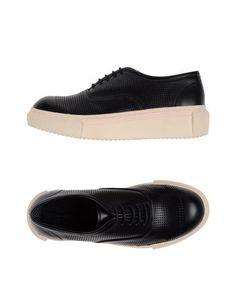 Обувь на шнурках D.Gnak by Kang.D