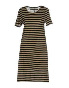 Короткое платье Enza Costa