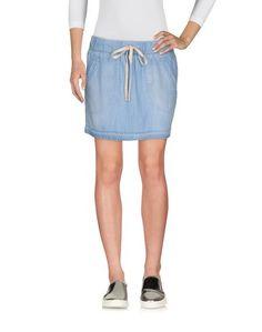 Джинсовая юбка Bella Dahl
