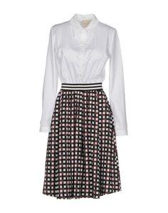 Платье до колена LOU LOU London