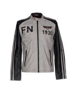 Куртка Freaky Nation