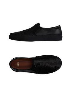 Низкие кеды и кроссовки RAS