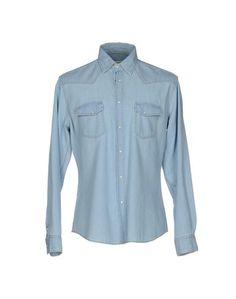 Джинсовая рубашка Siviglia
