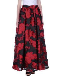 Длинная юбка Elie Saab