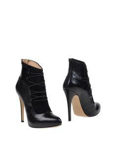 Полусапоги и высокие ботинки JAN Pierre