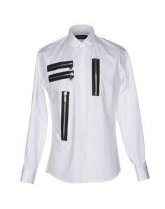 Pубашка Dsquared2