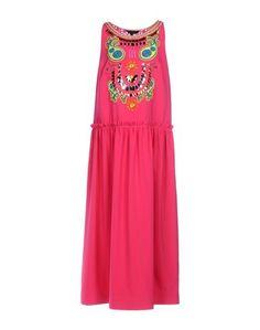 Длинное платье Manish Arora