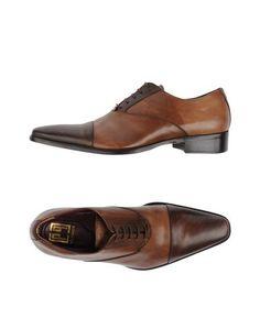 Обувь на шнурках Carlo Pignatelli Classico