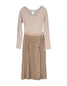Платье длиной 3/4 Sonia by Sonia Rykiel