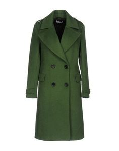 Пальто Weili Zheng