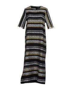 Платье длиной 3/4 Nineminutes