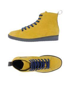 Высокие кеды и кроссовки PÀnchic