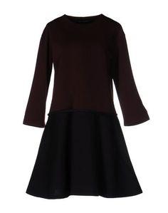 Короткое платье Hidden Forest Market
