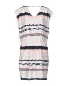 Короткое платье Grace & Mila
